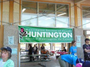 Run2Finish Huntingtons