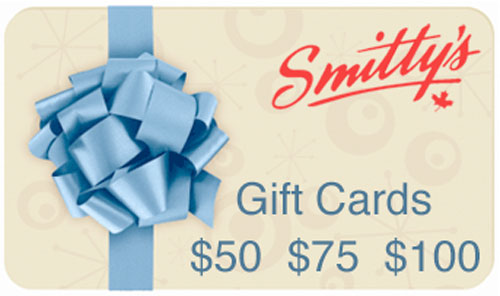 Smitty's Gift Cards
